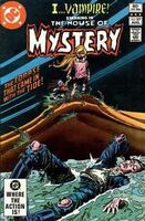 House of Mystery Vol 1 307