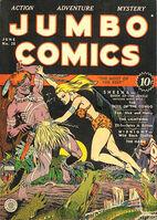 Jumbo Comics Vol 1 28
