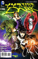 Justice League Dark Vol 1 30