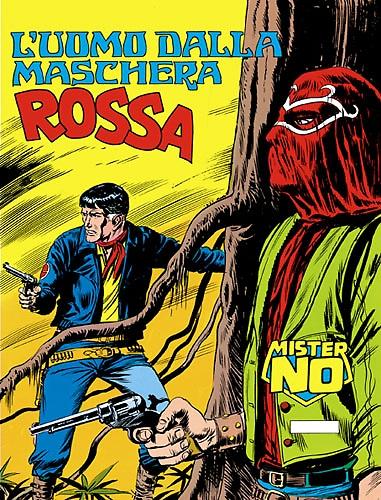 Mister No Vol 1 9