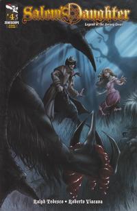 Salem's Daughter Vol 1 4