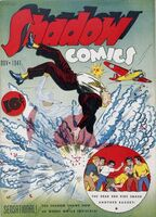 Shadow Comics Vol 1 13