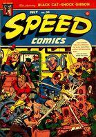 Speed Comics Vol 1 33