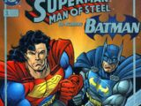 Superman & Batman: Doom Link