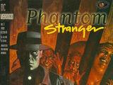 Vertigo Visions: Phantom Stranger Vol 1 1