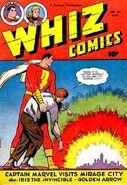 Whiz Comics Vol 1 97