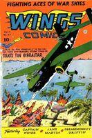 Wings Comics Vol 1 47