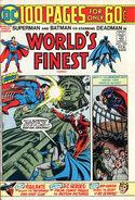 World's Finest Comics Vol 1 227