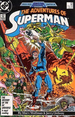 Adventures of Superman Vol 1 426.jpg