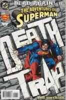 Adventures of Superman Vol 1 517