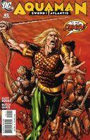 Aquaman Sword of Atlantis Vol 1 45