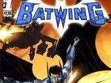 Batwing Vol 1 1
