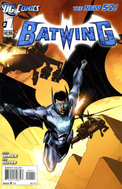 Batwing/Covers