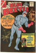 Blue Beetle Vol 4 53