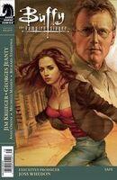 Buffy the Vampire Slayer Season Eight Vol 1 24
