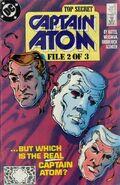 Captain Atom Vol 1 27