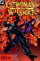 Catwoman Wildcat Vol 1 4