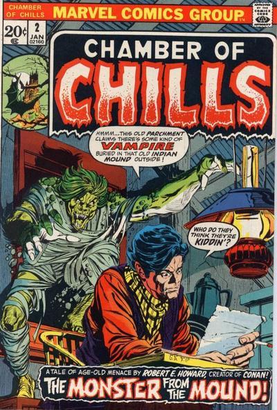 Chamber of Chills Vol 3 2