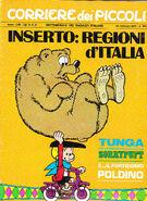 Corriere dei Piccoli Anno LXIII 8-9