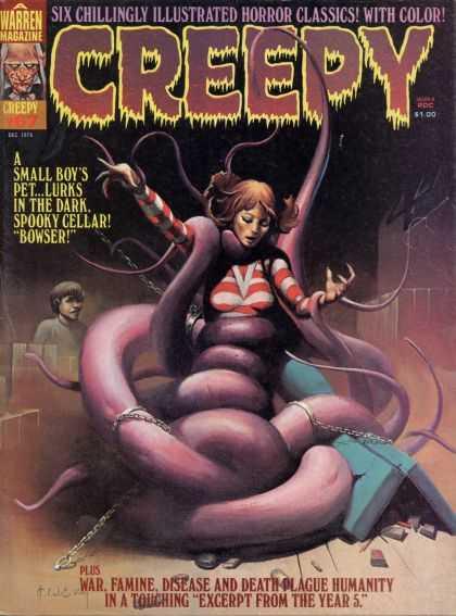 Creepy Vol 1 67