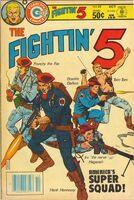 Fightin' 5 Vol 1 42