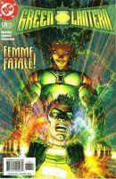 Green Lantern Vol 3 178