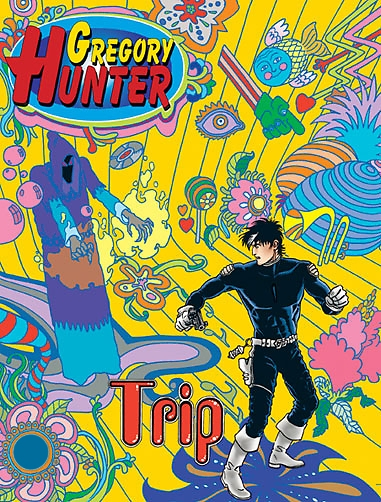 Gregory Hunter Vol 1 10