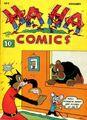 Ha Ha Comics Vol 1 2