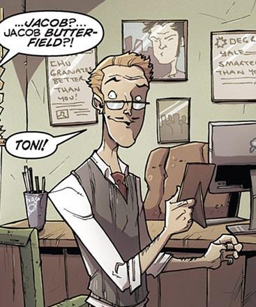 Jacob Butterfield (Chew)