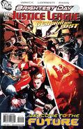 Justice League Generation Lost Vol 1 14