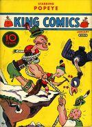 King Comics Vol 1 22