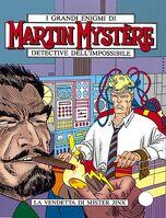 Martin Mystère Vol 1 108