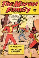 Marvel Family Vol 1 37