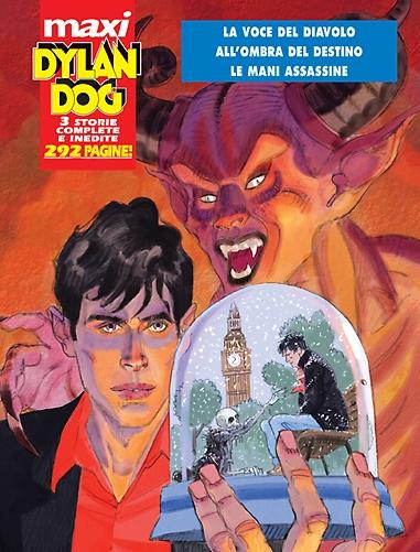 Maxi Dylan Dog Vol 1 5