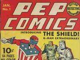 Shield (Archie Comics)