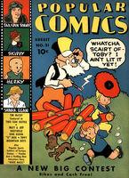 Popular Comics Vol 1 31