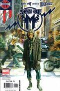Son of M Vol 1 1