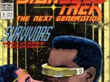 Star Trek: The Next Generation Vol 2 5