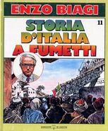 Storia d'Italia a fumetti Vol 1 11