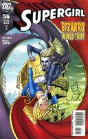 Supergirl Vol 5 56