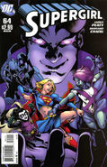 Supergirl Vol 5 64