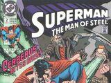 Superman: Man of Steel Vol 1 2