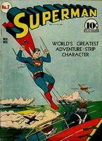 Superman Vol 1 7