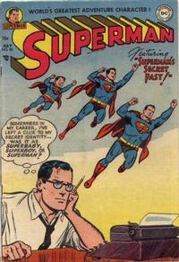 Superman Vol 1 90