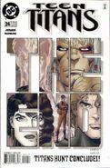 Teen Titans Vol 2 24