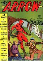 The Arrow Vol 1 2