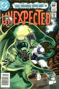 Unexpected Vol 1 221