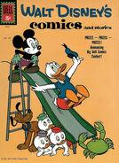 Walt Disney's Comics and Stories Vol 1 248