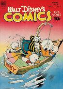 Walt Disney's Comics and Stories Vol 1 93
