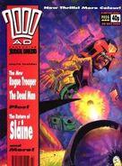 2000 AD Vol 1 650